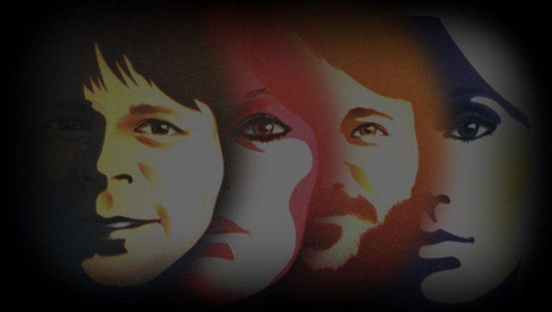 ABBA: The Movie movie scenes