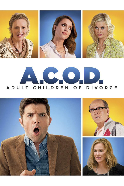 ACOD movie poster