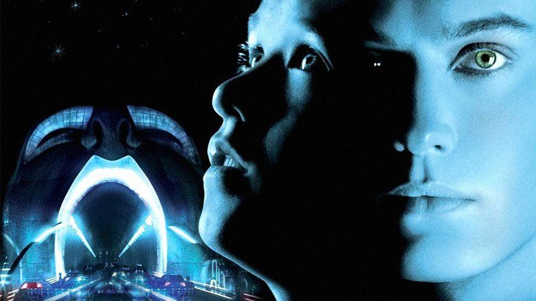 AI Artificial Intelligence movie scenes