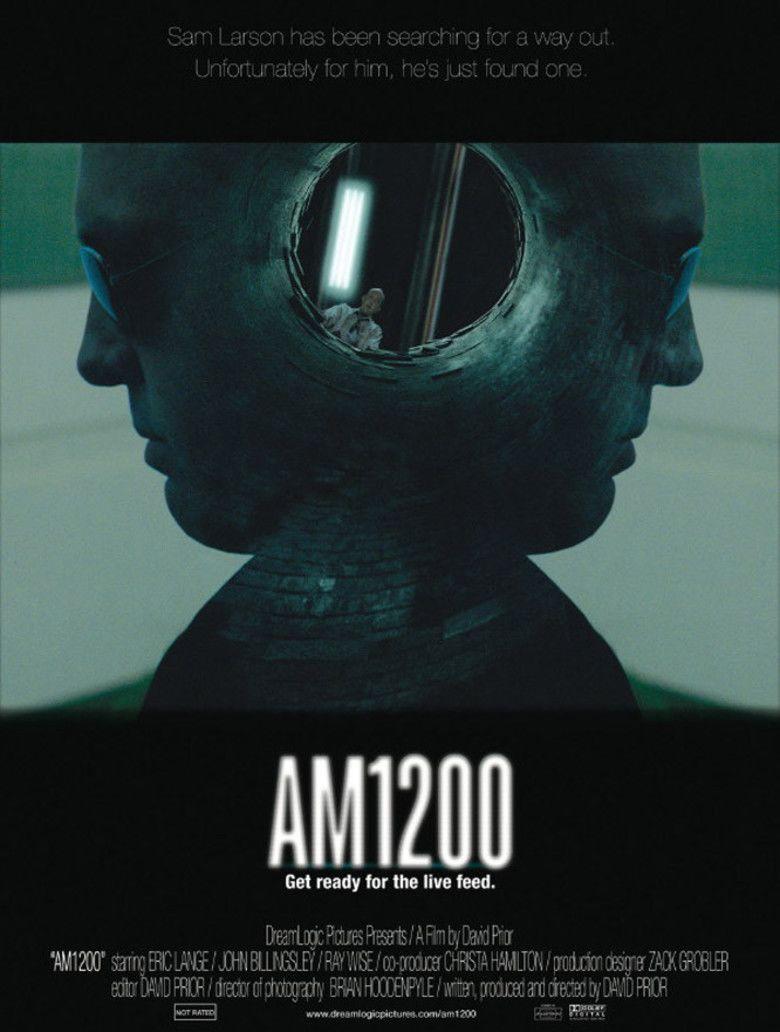 AM1200 (film) movie poster