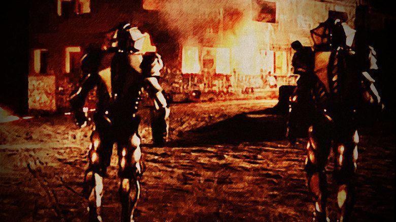 APEX movie scenes