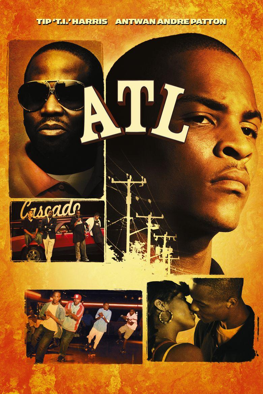 ATL (film) movie poster