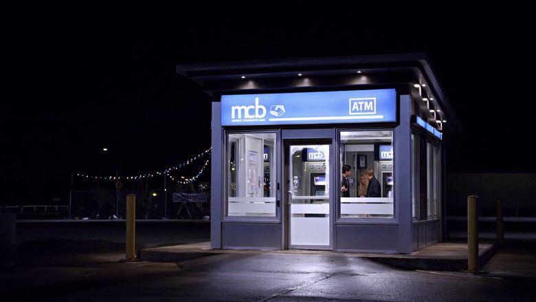 ATM (film) movie scenes