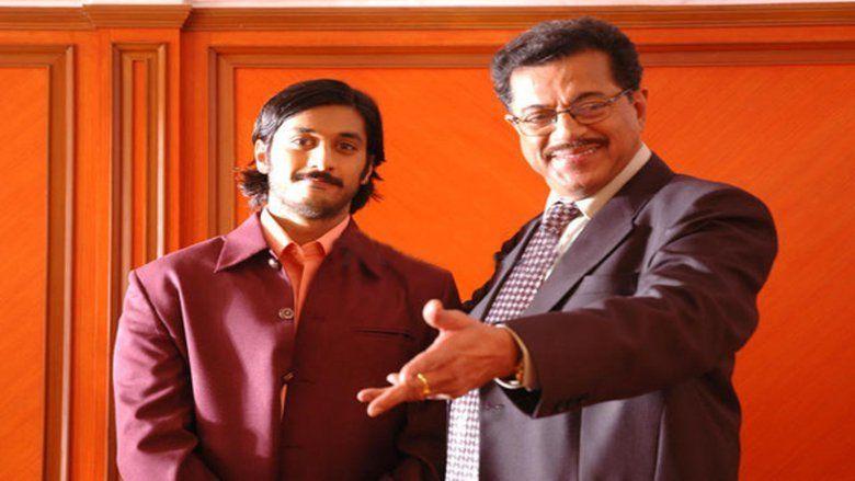 Aa Dinagalu movie scenes
