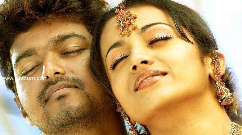 Aadhi movie scenes