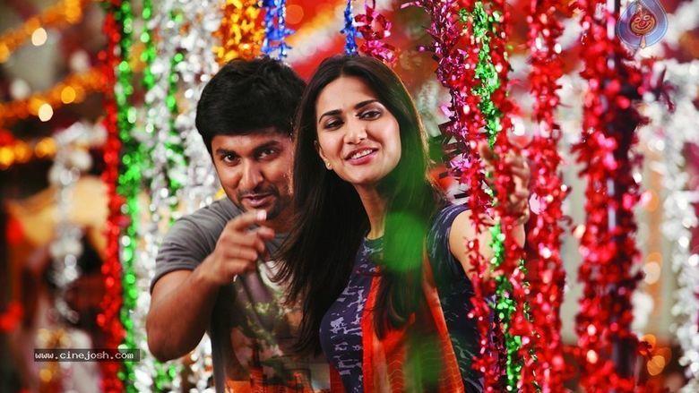 Aaha Kalyanam movie scenes