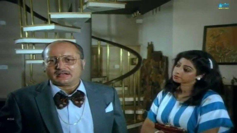 Aakhree Raasta movie scenes