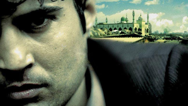 Aamir (film) movie scenes