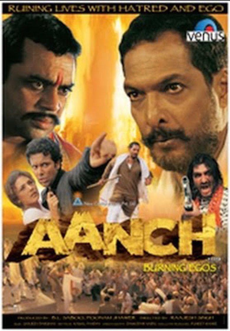 Aanch movie poster