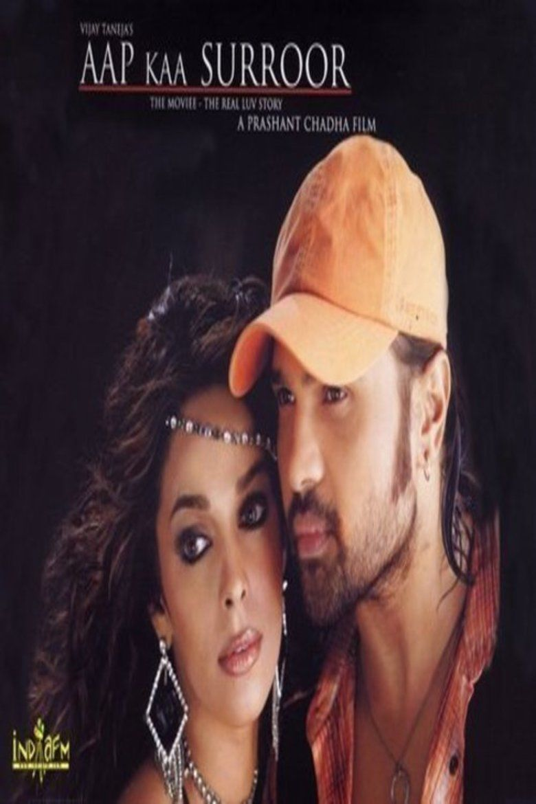 Aap Kaa Surroor (film) movie poster