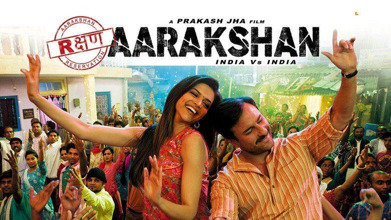 Aarakshan movie scenes