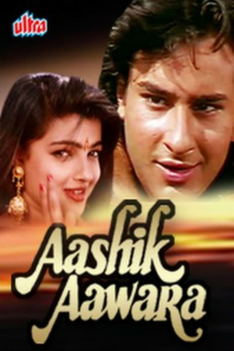 Aashiq Awara movie poster