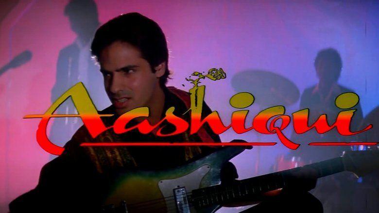 Aashiqui movie scenes
