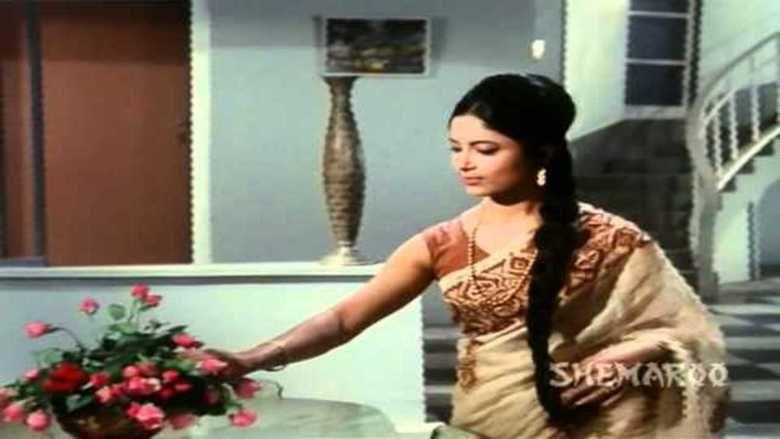 Aashirwad movie scenes