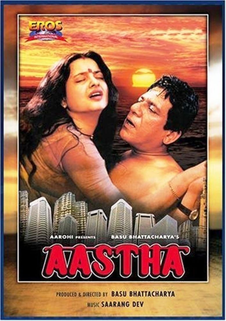 Aastha: In the Prison of Spring movie poster