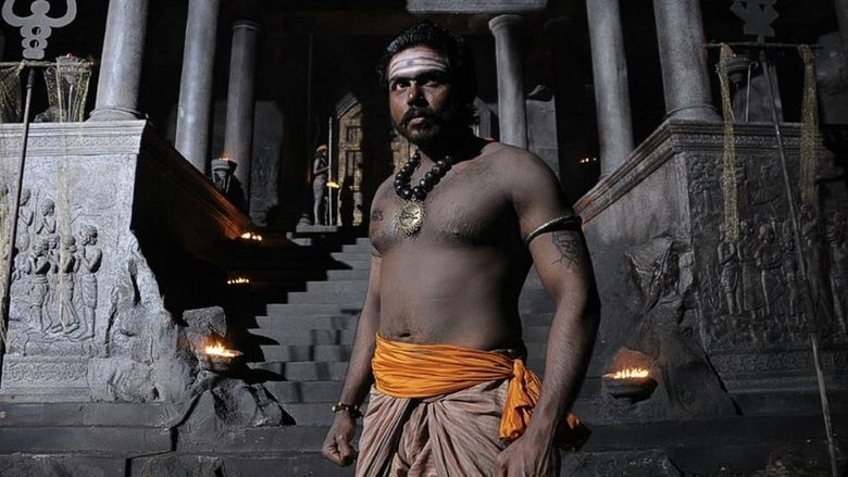 Aayirathil Oruvan (2010 film) movie scenes