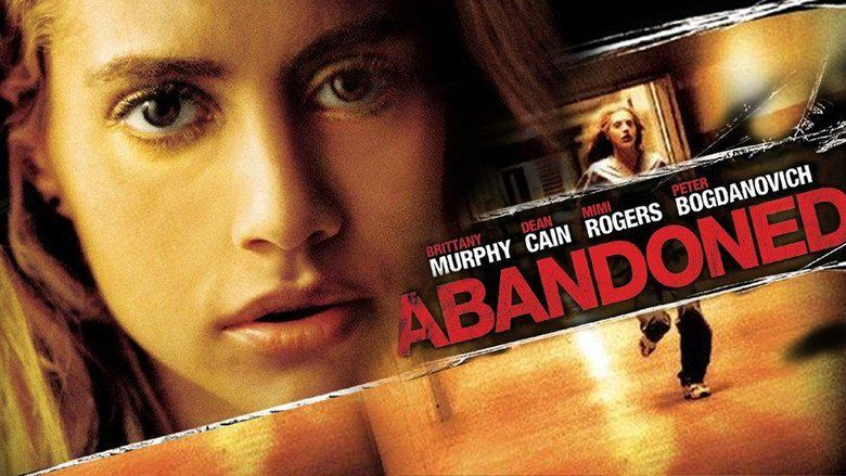 Abandoned (2010 film) movie scenes