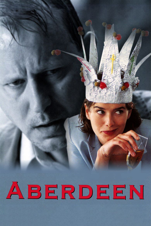 Aberdeen (2000 film) movie poster