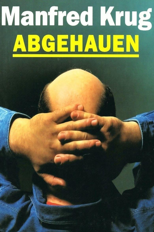 Abgehauen movie poster