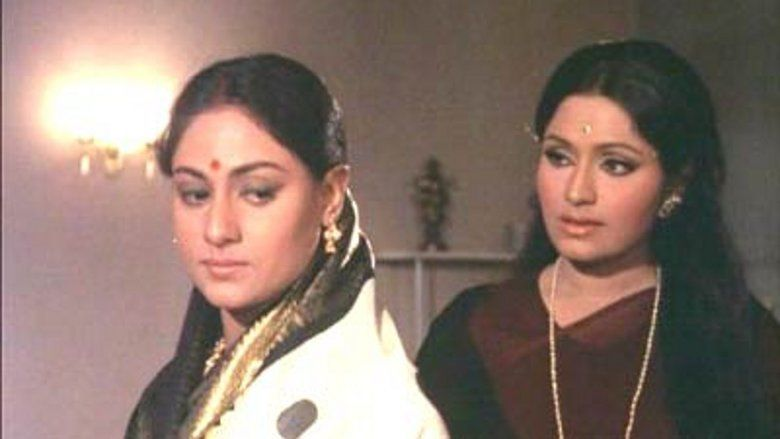 Abhimaan (1973 film) movie scenes
