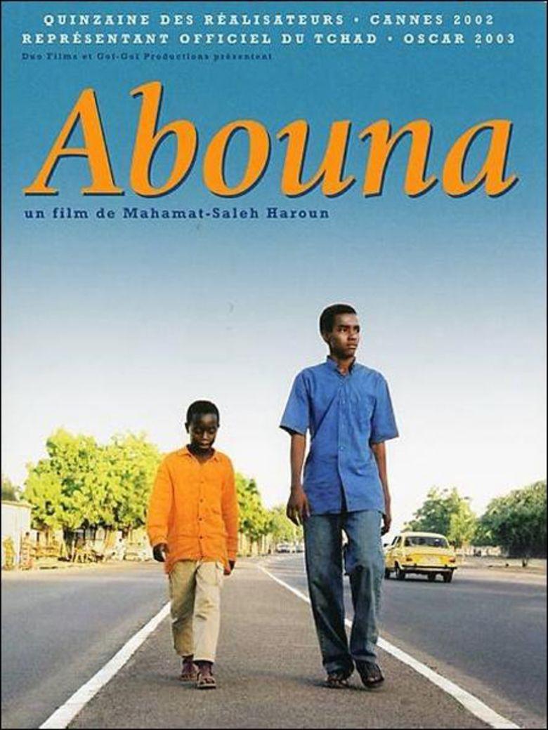 Abouna movie poster