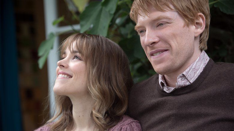 About Time (2013 film) movie scenes