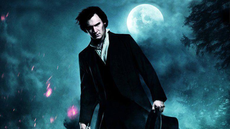 abraham lincoln vampire 720p izle
