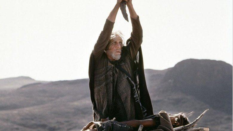 Abraham (film) movie scenes