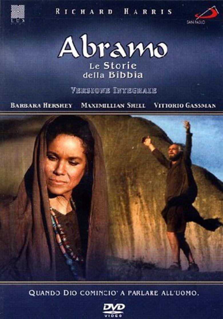 Abraham (film) movie poster