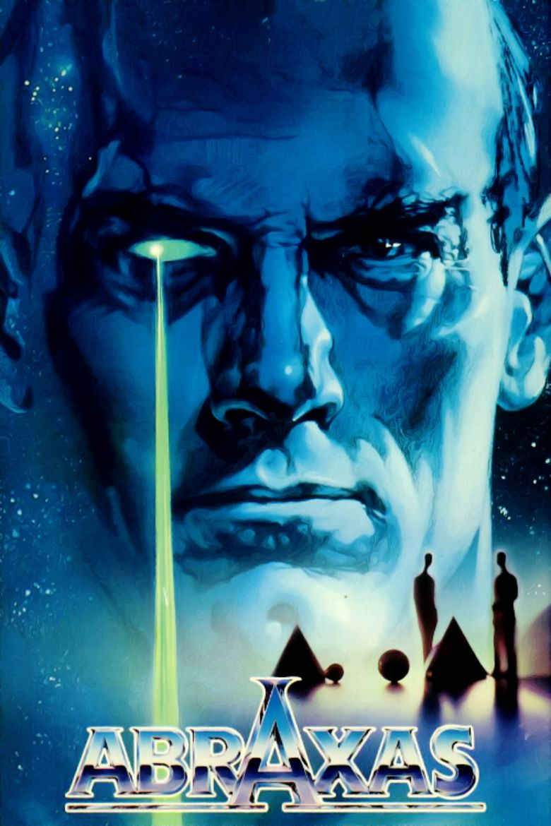 Abraxas, Guardian of the Universe movie poster