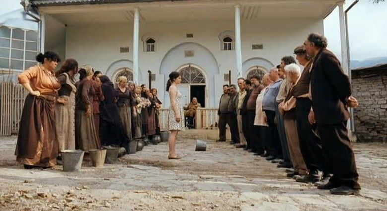 Absurdistan (film) movie scenes