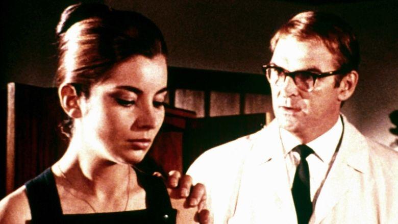 Accident (1967 film) movie scenes