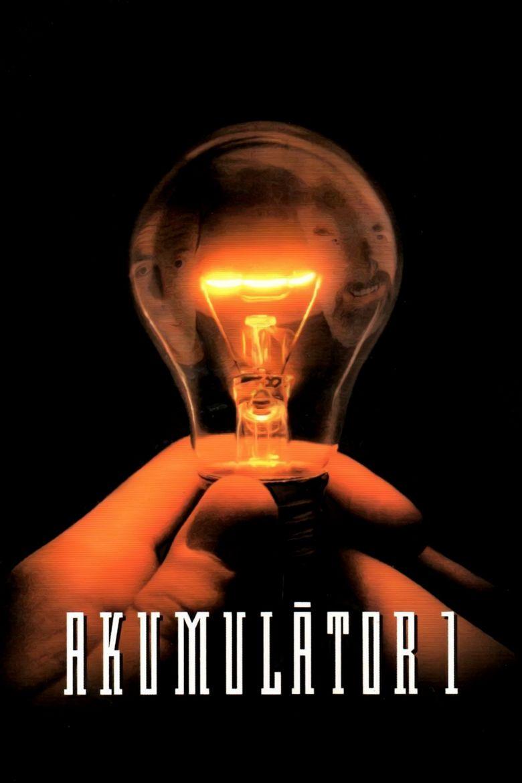Accumulator 1 movie poster