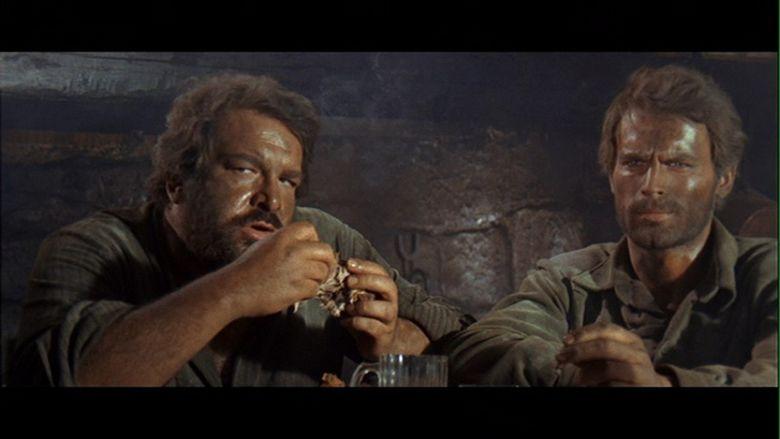 Ace High (1968 film) movie scenes