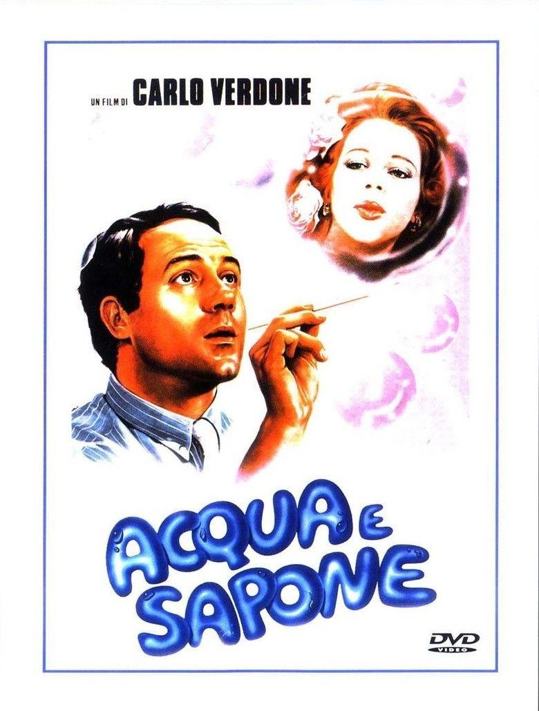 Acqua E Sapone Movie Poster