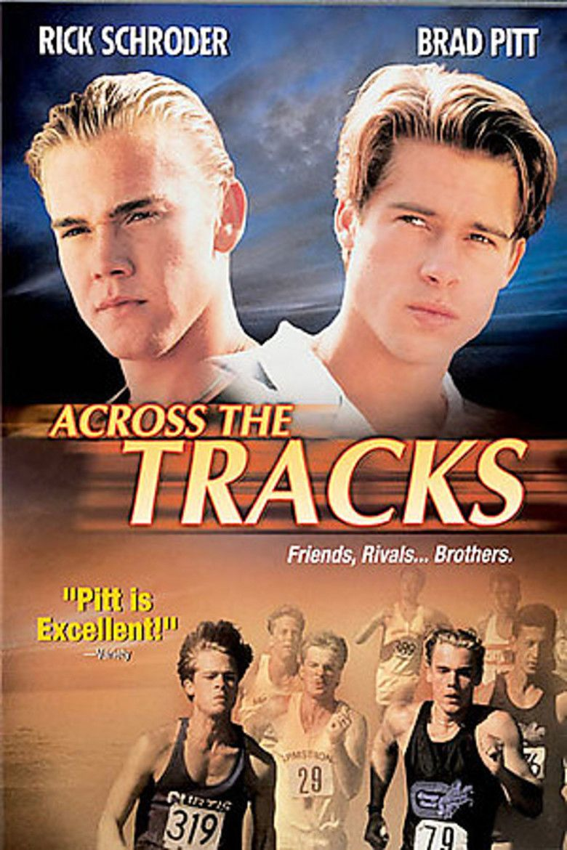 Across the Tracks movie poster