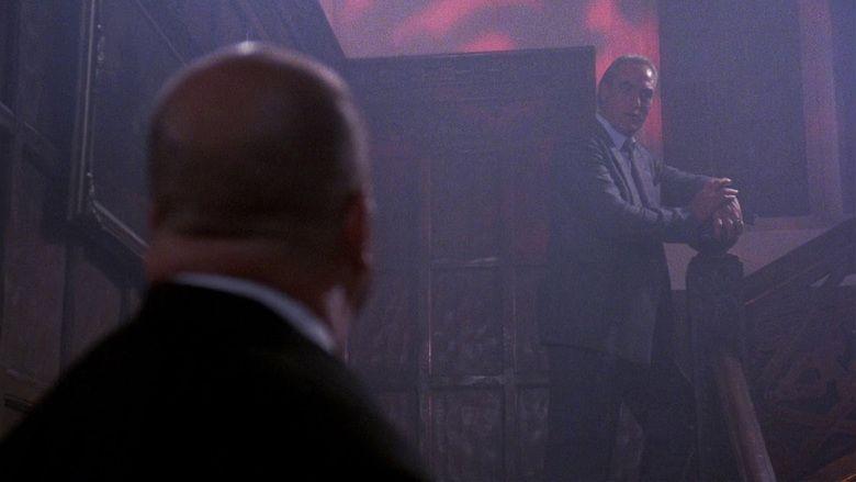 Action Jackson (1988 film) movie scenes