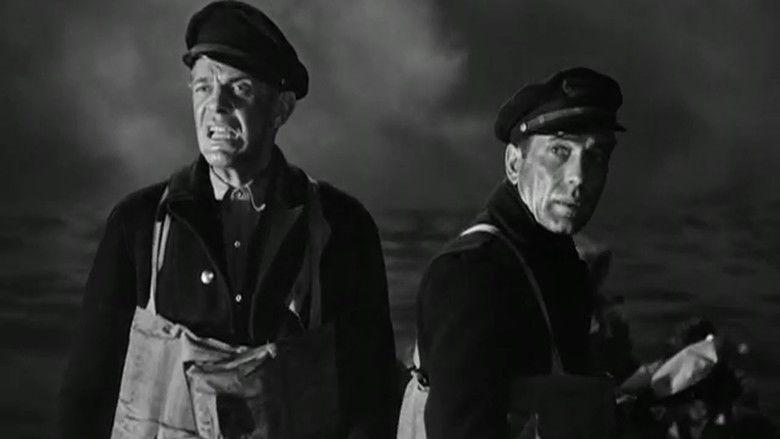 Action in the North Atlantic movie scenes
