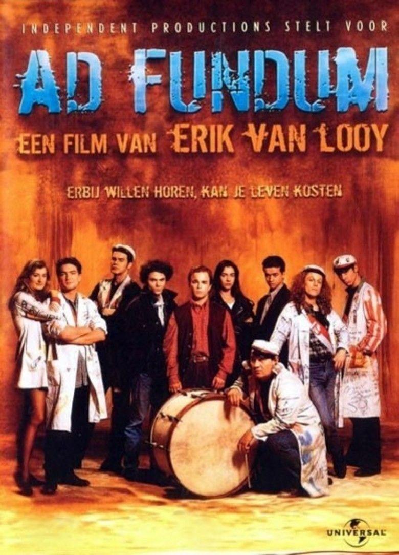 Ad Fundum movie poster