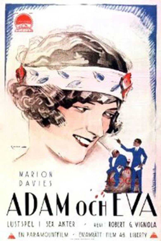Adam and Eva movie poster