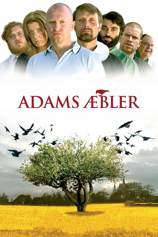 Adams Apples movie poster