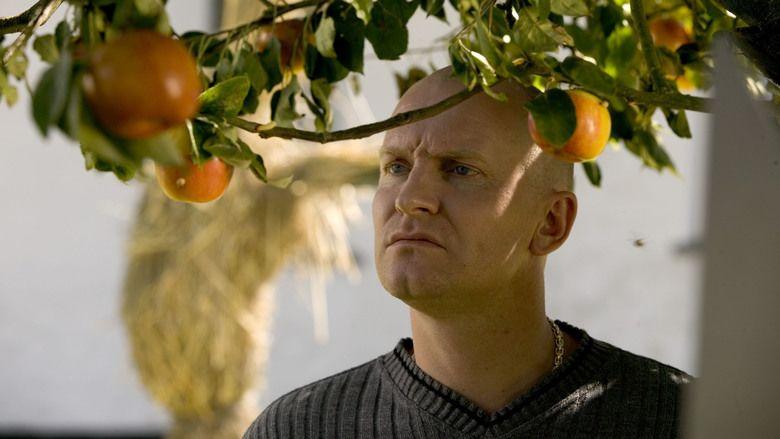 Adams Apples movie scenes