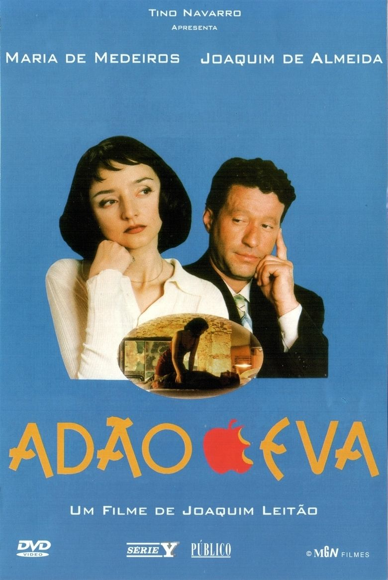 Adao e Eva movie poster