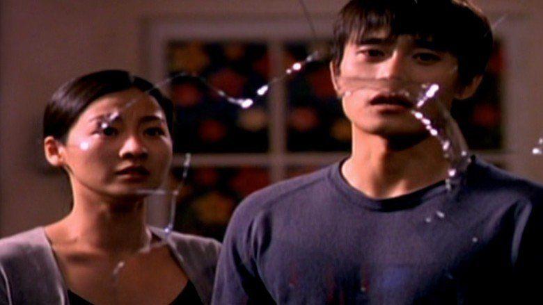 Addicted (2002 film) movie scenes