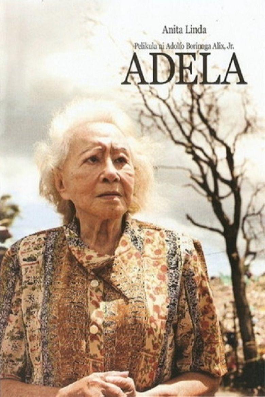 Adela (2008 film) movie poster