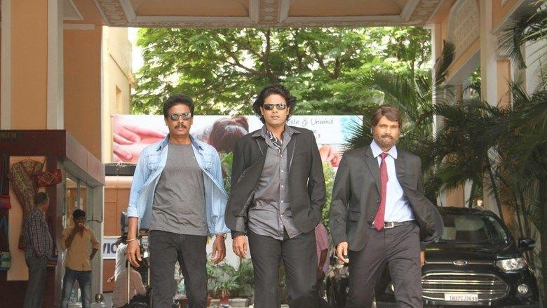 Adhibar movie scenes