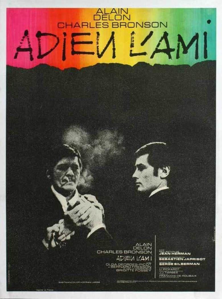Adieu lami movie poster