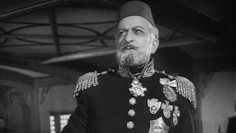 Admiral Nakhimov (film) movie scenes