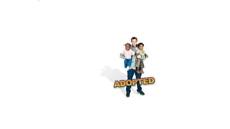Adopted (film) movie scenes