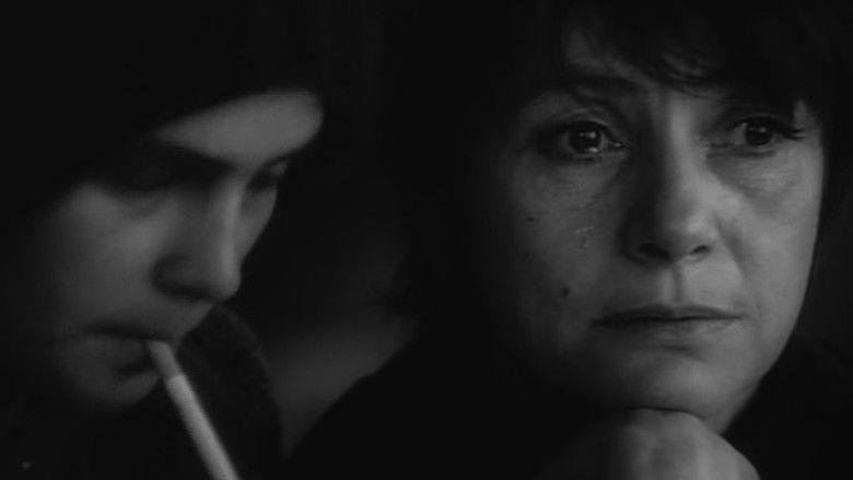 Adoption (film) movie scenes